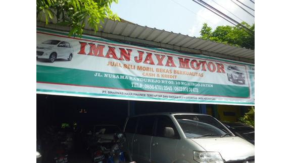 Iman Jaya Motor 2