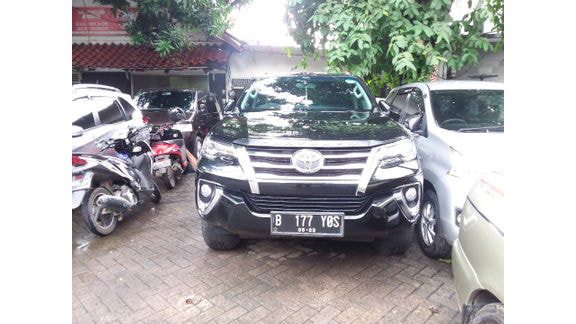 Tebet Motor