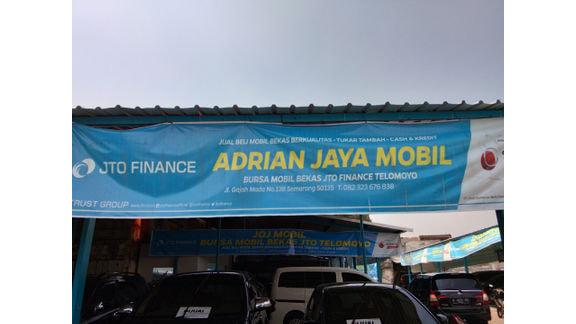 ADRIAN JAYA MOBIL
