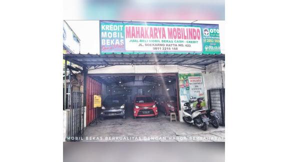 Mahakarya Mobilindo