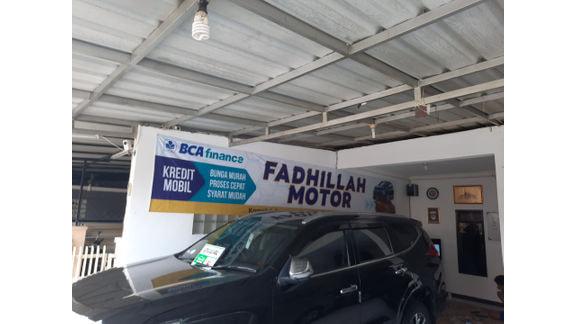 Fadhillah Motor