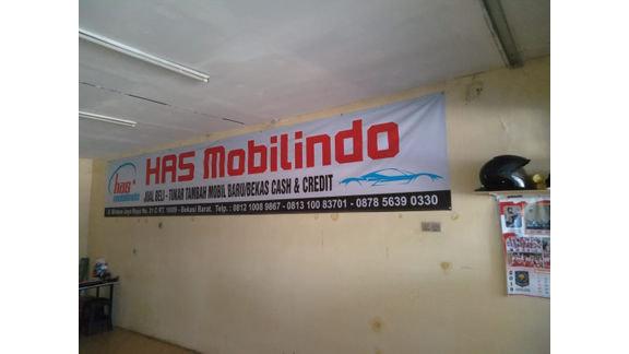 HAS Mobilindo
