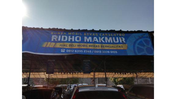 RIDHO MAKMUR 3