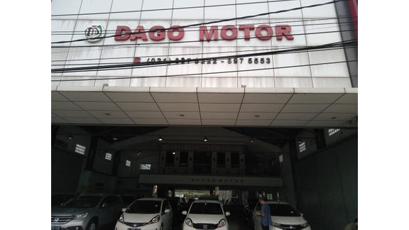 Dago Motor