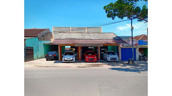 Tanjung Raya Motor
