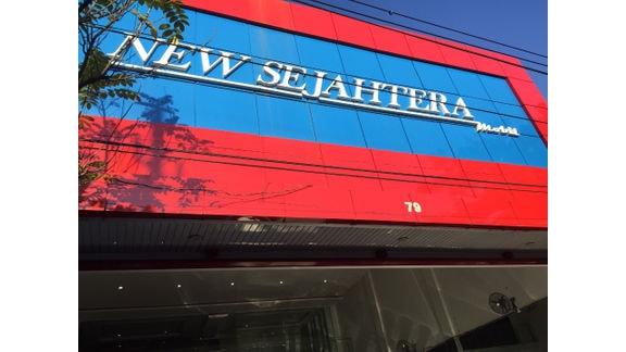 New Sejahtera Dara