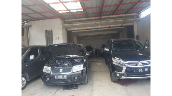 Budi Jaya Motor