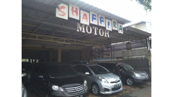 Shaffira Motor 2