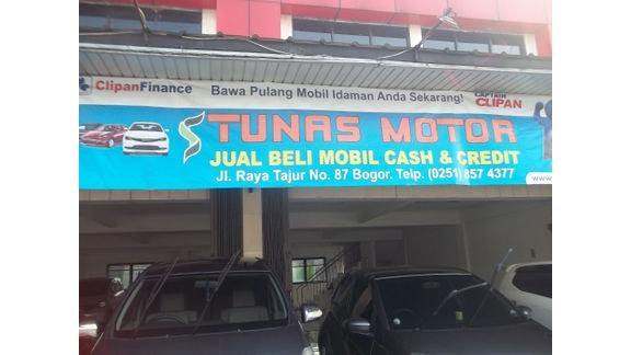 TUNAS MOTOR 1