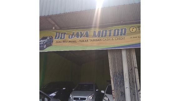 DD jaya motor