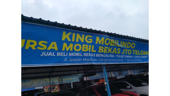 KING MOBILINDO TELOMOYO