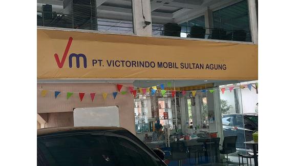 Victorindo Mobil Sultan Agung
