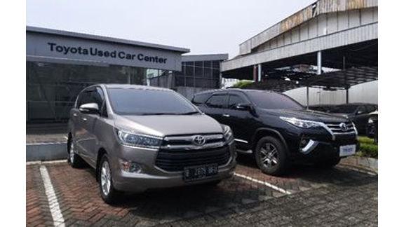 Toyota Trust Kalimalang