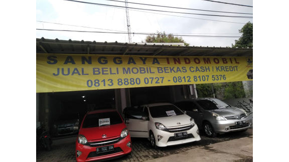 Sanggaya Indomobil