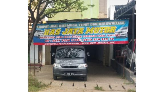 HAS JAYA MOTOR