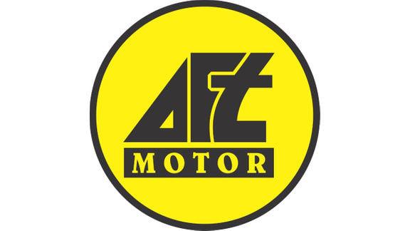 AFT MOTOR