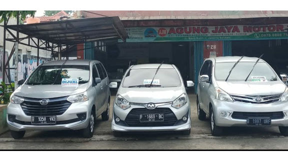 Agung Jaya Motor