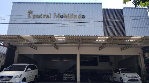 Central Mobilindo