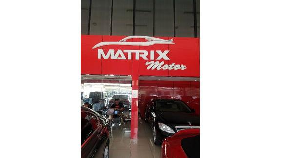 Matrix Motor