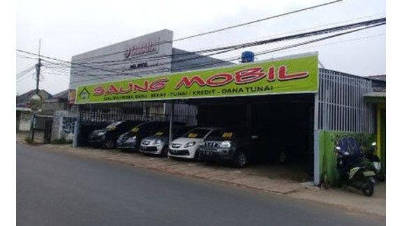 Saung Mobil