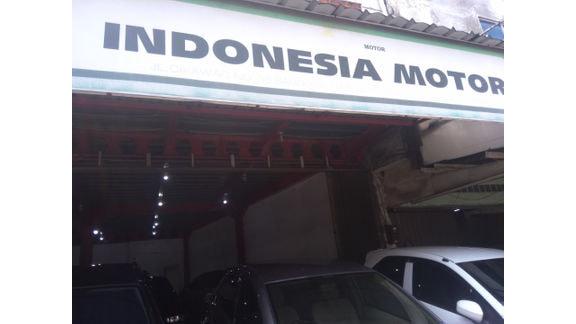 Indonesia Motor - Bandung 2