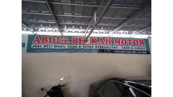 Abdul Berkah Motor