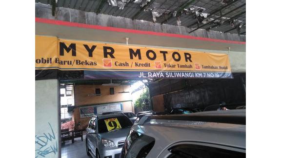 MYR Motor 3