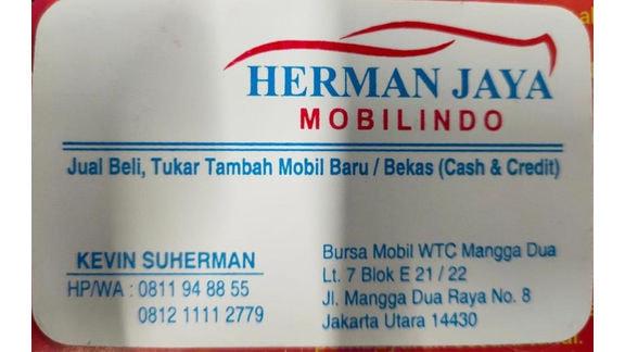 Herman Jaya Mobilindo