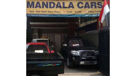 Mandala Cars