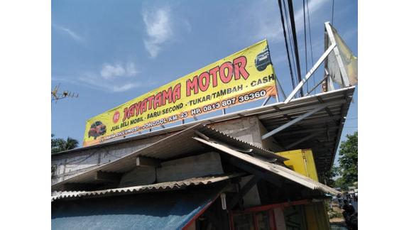 Jayatama Motor 2