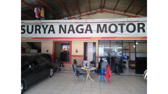 Surya Naga Motor margahayu