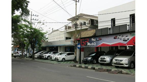 GP Mobil - Surabaya