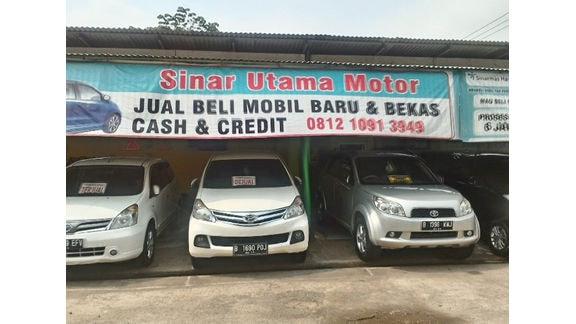 Sinar Utama Motor 2