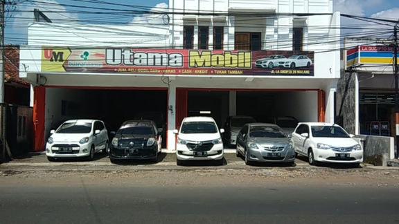 UTAMA Mobil Malang - Awang