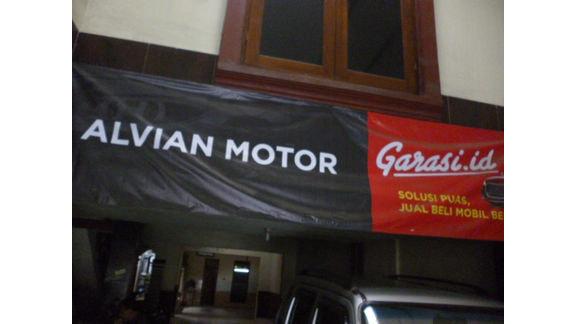 Alvian Motor