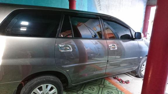 Rizki Agam Mobil