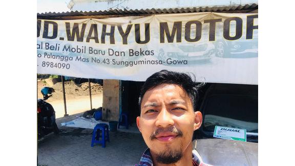 UD. WAHYU MOTOR