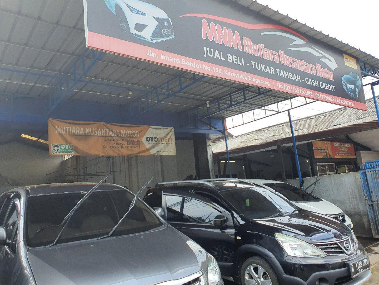 Mutiara Nusantara Motor
