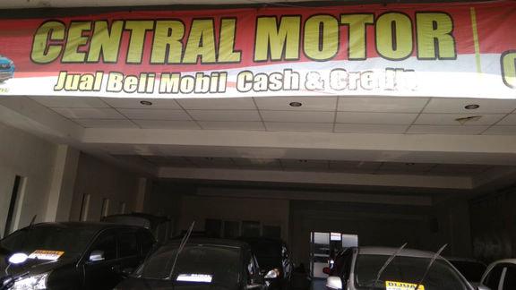 Central Motor 3 purwakarta kota