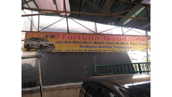 Fortuna Mobilindo 2