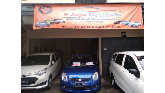 9 Jaya Mobilindo - Ari