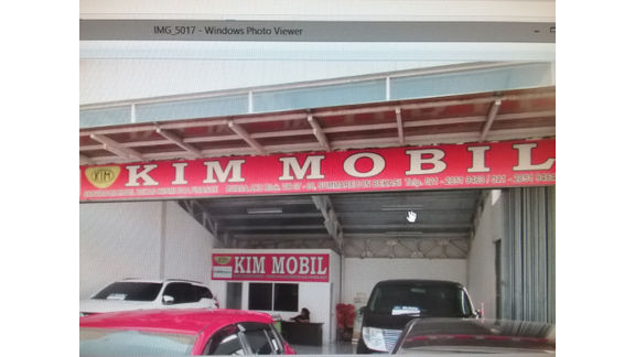 KIM MOBIL - 3 AXC