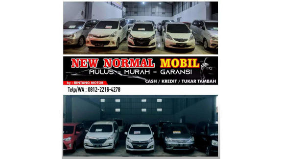 NEW NORMAL MOBIL