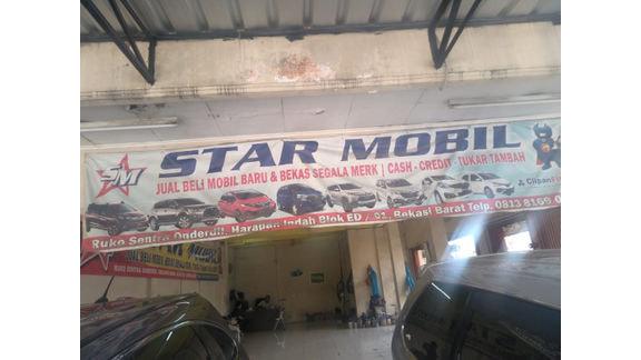 Star Mobil Bekasi 2