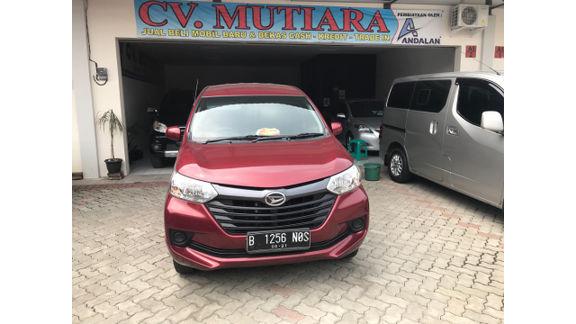 Mutiara Motor - Palem Semi