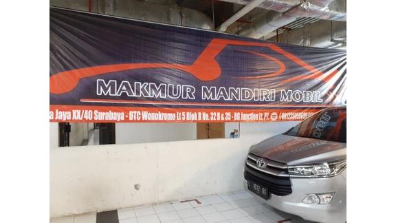 MAKMUR MANDIRI MOBIL DTC 1