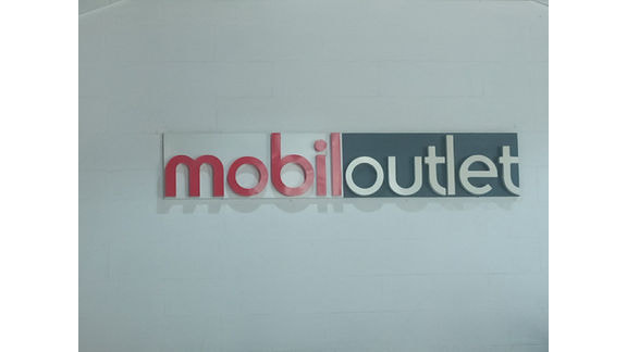 MOBILOUTLET