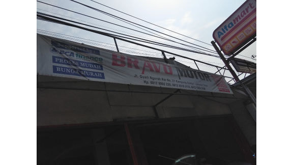 Bravo Motor 2