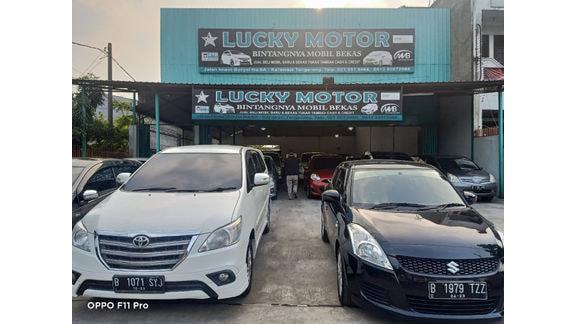 Lucky Motor