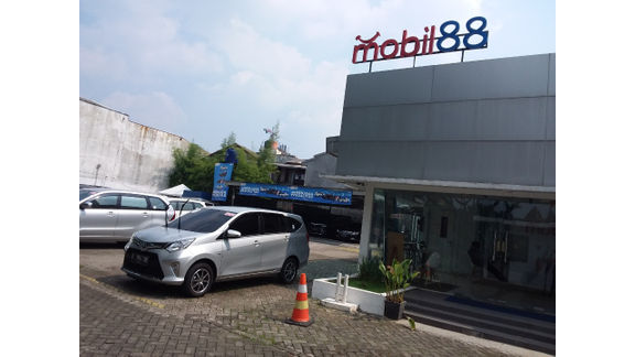 Mobil 88 Bintaro